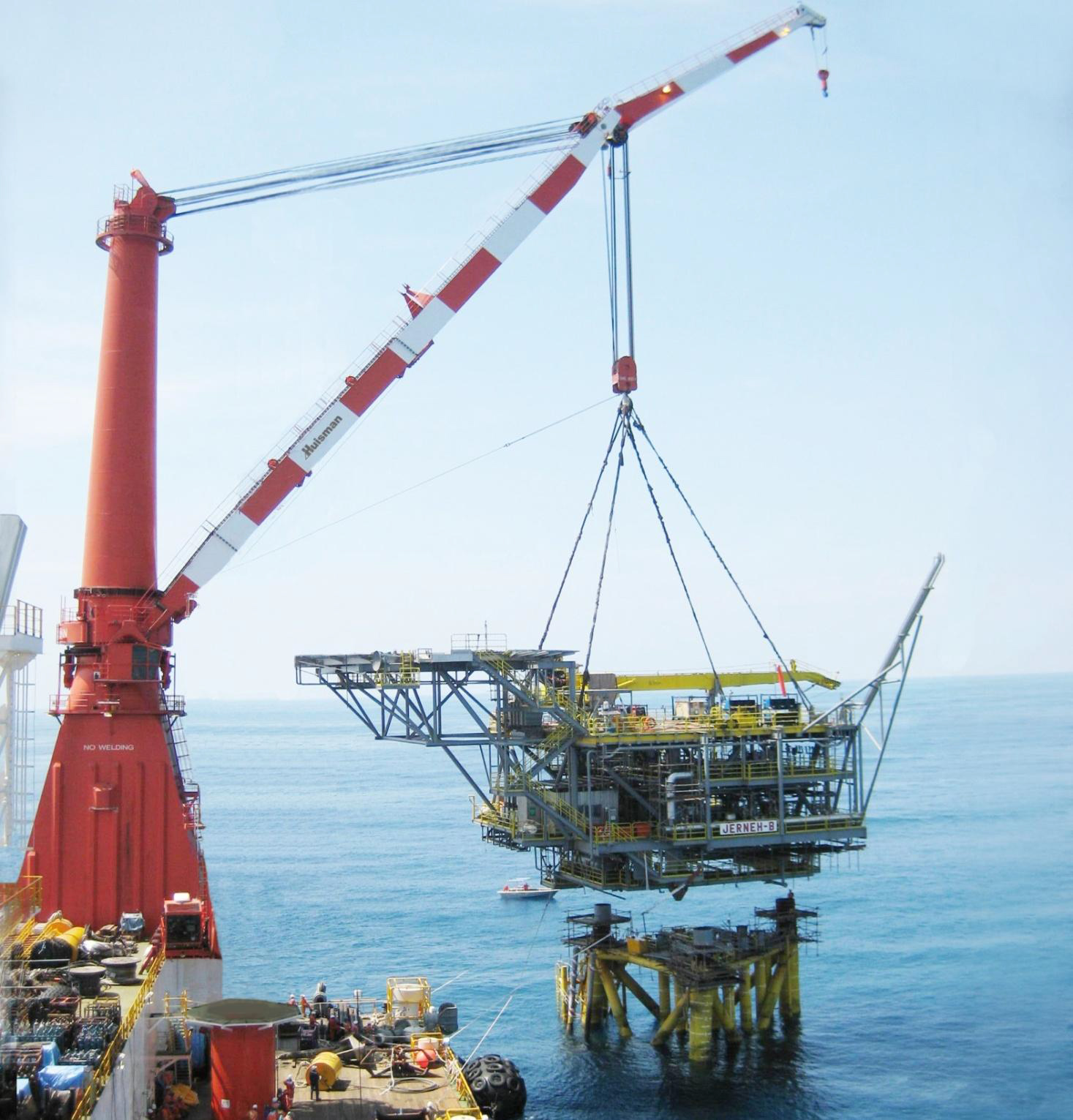 ROMAS Marine offshore vessels for sale