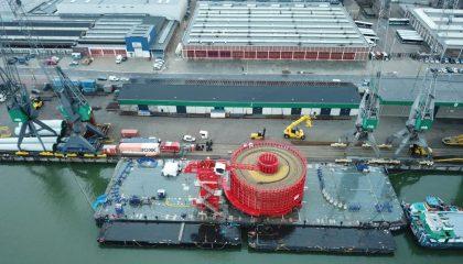 Romas Marine Renewables carousel