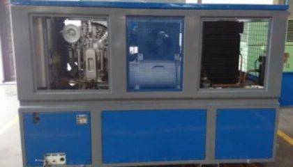 Romas Marine generator set