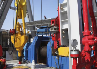 Romas Marine Various offshore equipment for sale