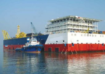 Pipelay Barges for Sale   Offshore Vessels for Sale and Rent