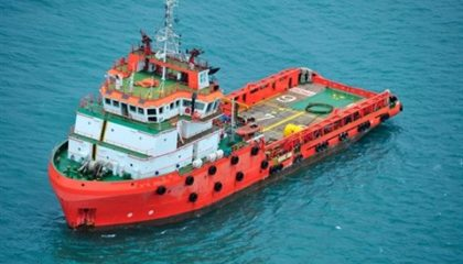 Offshore Vessels for Sale & Charter | Jack-up barges & AHTS